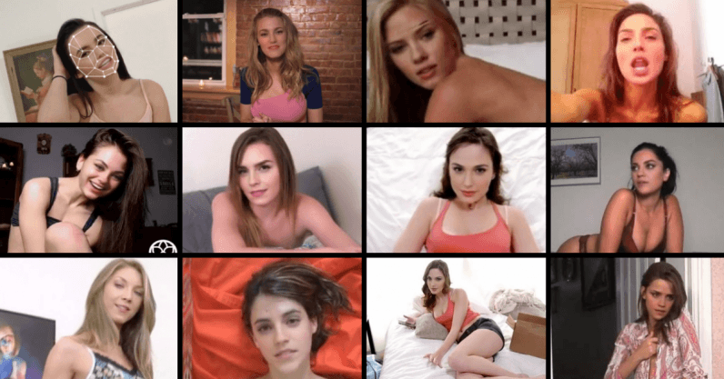 Deepfakes are being weaponized to silence women