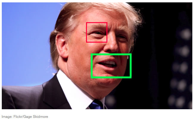 AI Can Now Detect Deepfakes by Looking for Weird Facial Movements