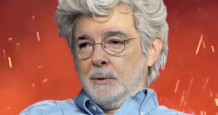 DeepFake George Lucas Destroys The Rise of Skywalker Trailer in Hilarious Video