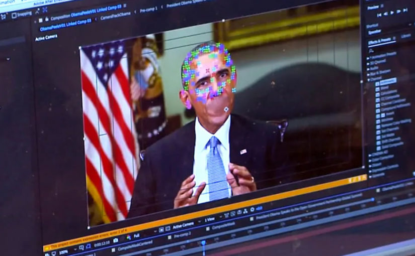 Deepfakes are coming for American democracy
